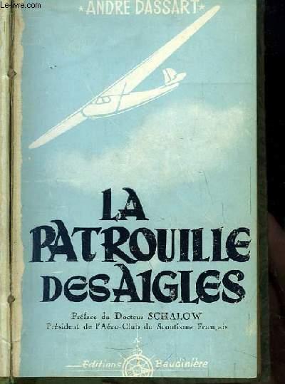 La Patrouille des Aigles (Scouts dans le ciel)