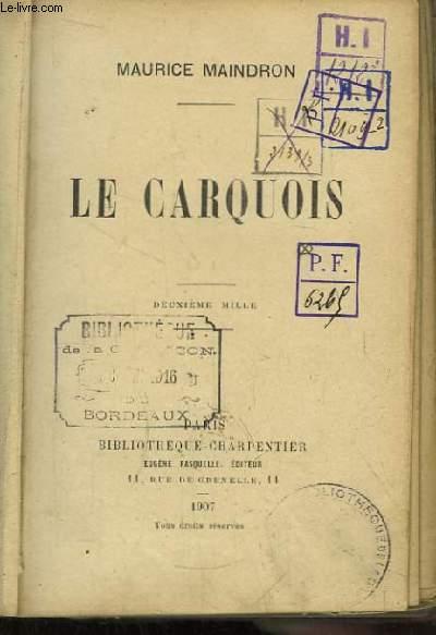 Le Carquois.
