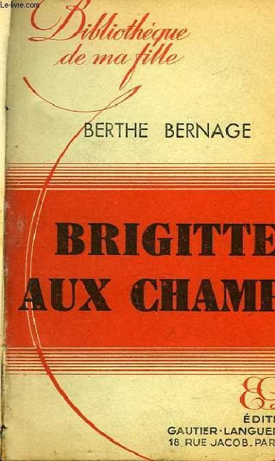 Brigitte aux Champs.