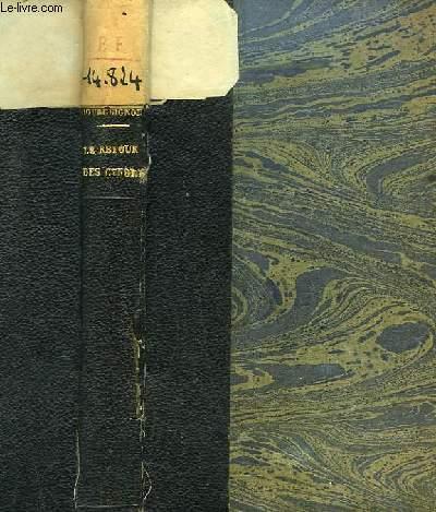 Le Retour des Cendres - 1840. Suivi d'un épilogue sur Le retour du Roi de Rome.