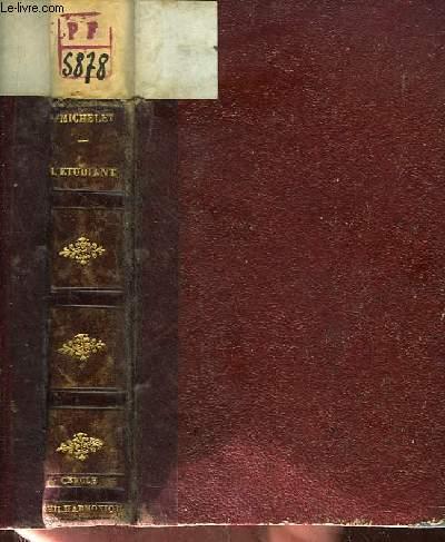 L'Etudiant. Cours de 1847 - 1848.