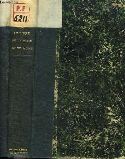 Le Livre de la Pitié et de la Mort.