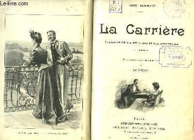 La Carrière. Scènes de la vie des Cours et des Ambassades.