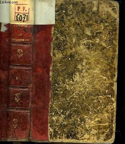 Les Contemporains. Etudes et portraits littéraires. 1ère série : Th. de Banville, Sully-Prudhomme, Fr. Coppée, Grenier, Mme Adam, Ernest Renan ...