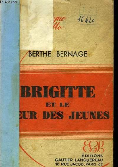 Brigitte et les Coeurs des Jeunes