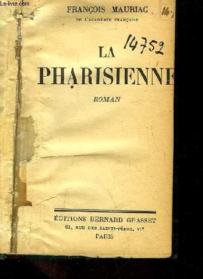 La Pharisienne.