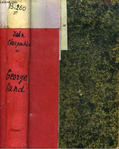 George Sand.