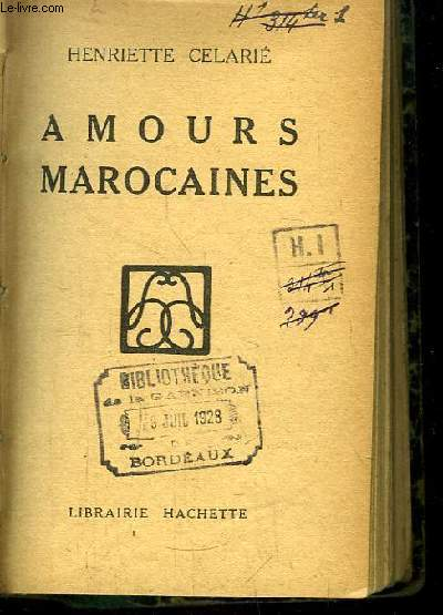 Amours Marocaines