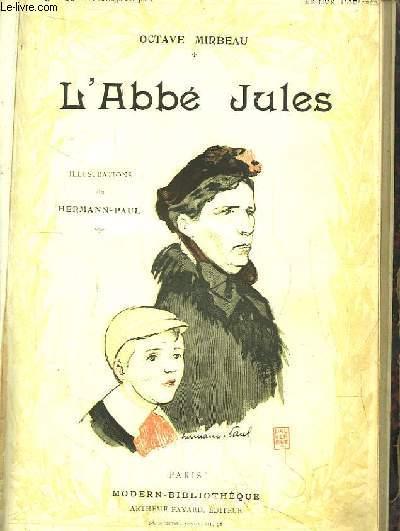 L'Abbé Jules.