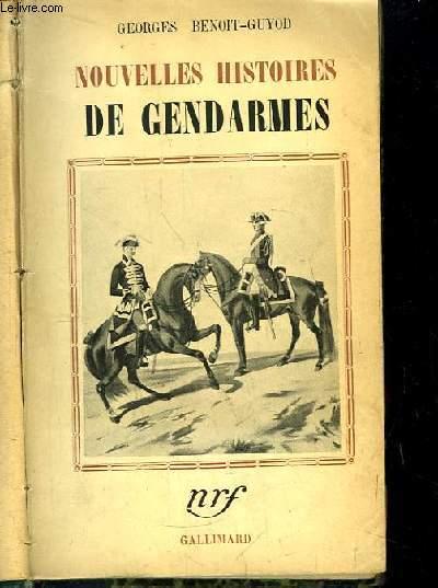 Nouvelles Histoires de Gendarmes.