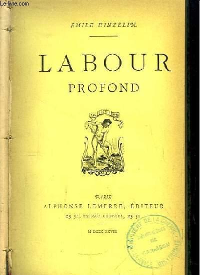 Labour Profond.