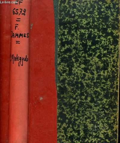 L'Antigyde, ou Elie de Nacre. Roman