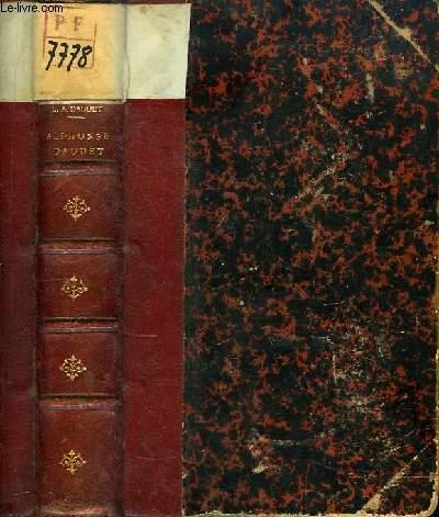 Alphonse Daudet.