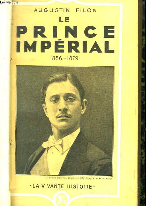 Le Prince Impérial 1856 - 1879