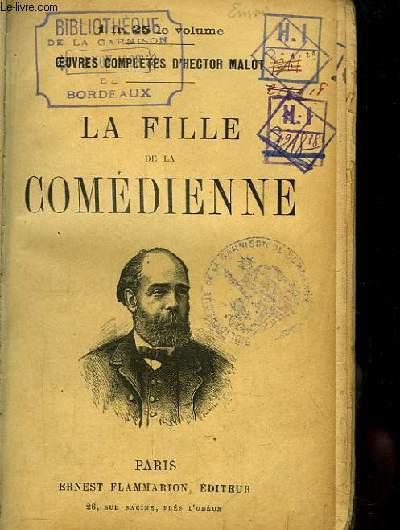 La Fille de la Comédienne.
