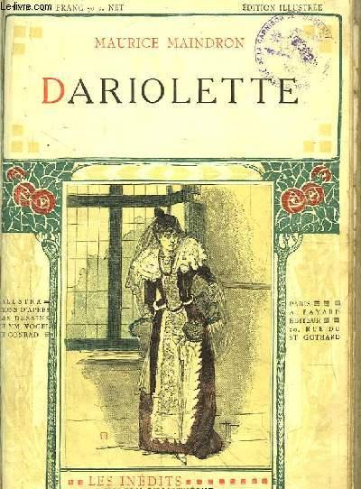 Dariolette.
