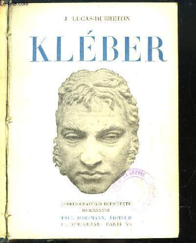 Kléber 1753 - 1800