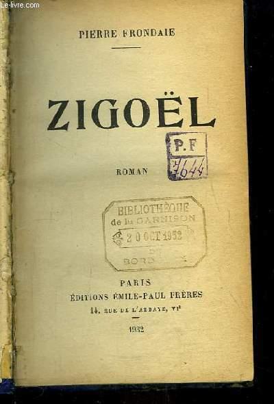 Zigoël