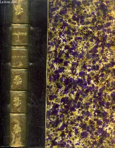 Oeuvres de Lamartine. Jocelyn. Episode, Journal trouvé chez un Curé de Village.