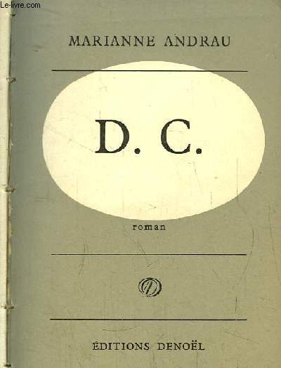 D.C. (Doom City). Roman