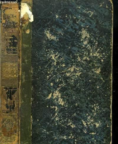 Oeuvres de Walter Scott. TOME 9 : Le Monastère