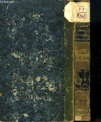 Oeuvres de Walter Scott. TOME 20 : Woodstock, ou le Cavalier.