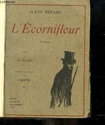 L'Ecornifleur.