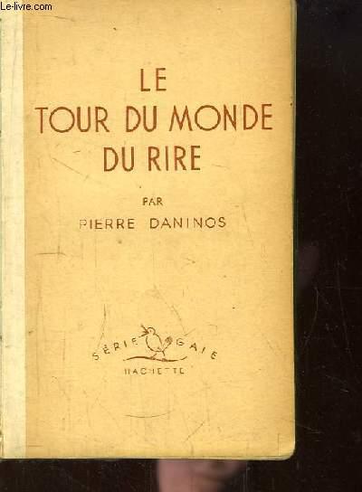 Le Tour du Monde du Rire.