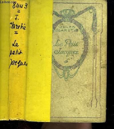 Le Petit Jacques (Noël Rambert).