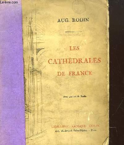 Les Cathédrales de France.