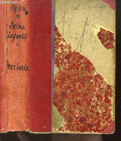 Morbacka (Souvenirs).