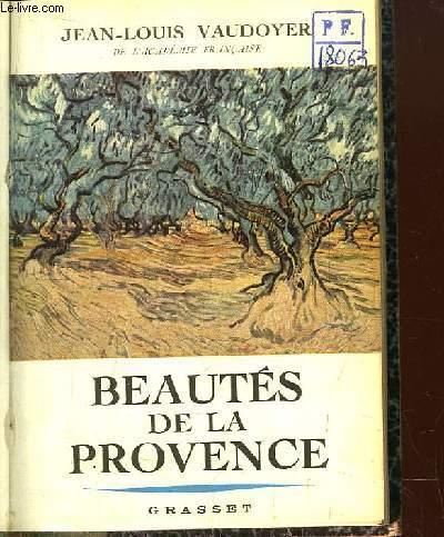 Beautés de la Provence.
