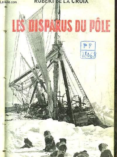 Les Disparus du Pôle.