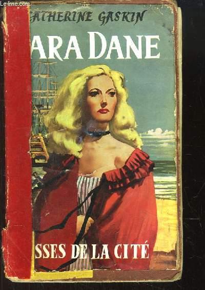 Sara Dane.