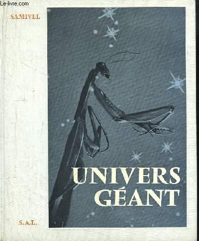 Univers Géant