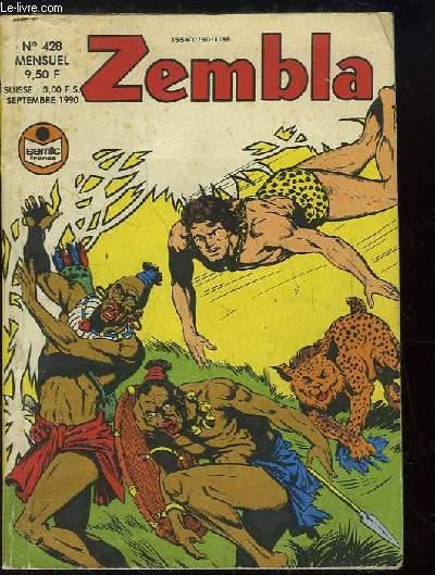 Zembla N°428 : Le Trésor des Kyassas