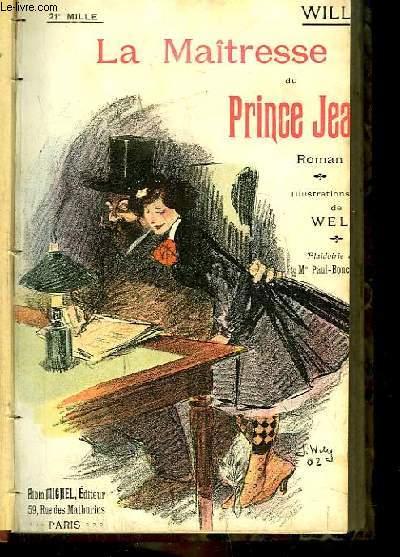 La Maitresse du Prince Jean