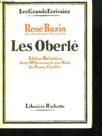 Les Oberlé.
