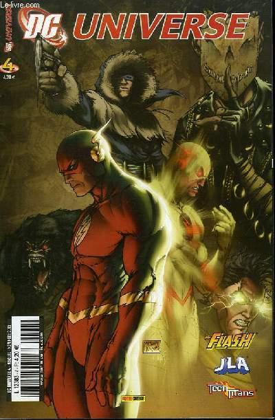 DC Universe N°4