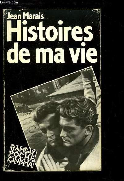 Histoires de ma Vie.