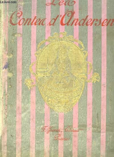 Les Contes d'Andersen. Traduits en français par Etienne AVENARD