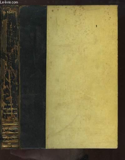 L'Art Religieux du Moyen-Âge (La Sculpture)