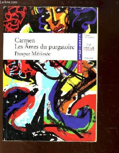 Carmen. Les Âmes du Purgatoire