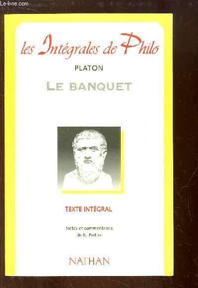 Le Banquet. Texte intégral