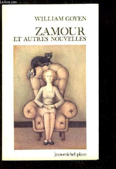 Zamour et autres Nouvelles.