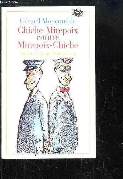 Chiche-Mirepoix contre Mirepoix-Chiche.