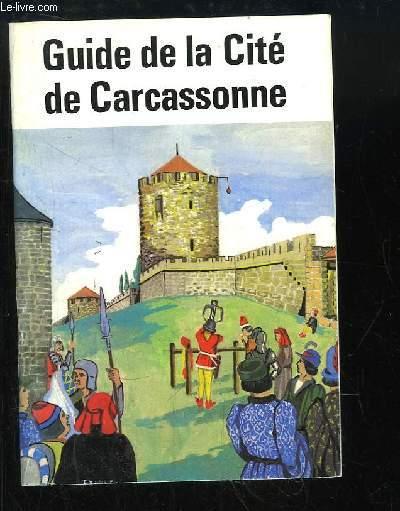 Guide de la Cité de Carcassonne