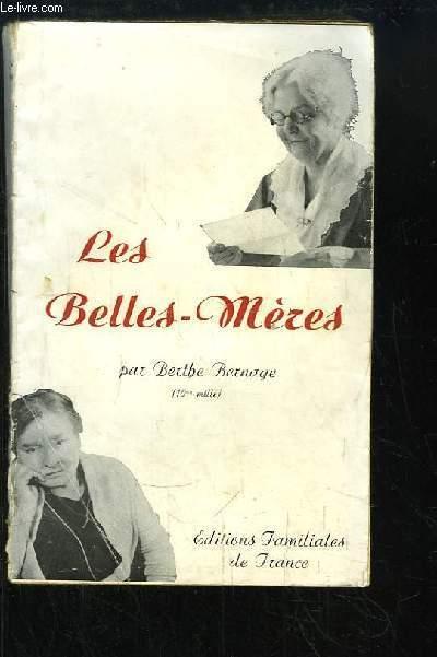 Les Belles-Mères.