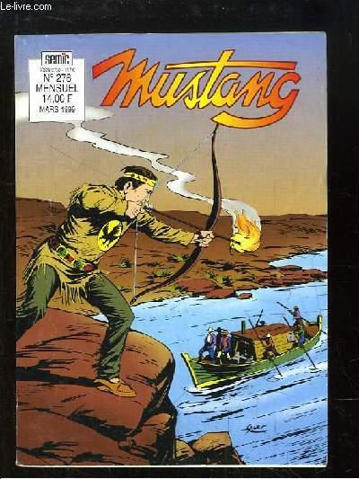 Mustanf, N°276