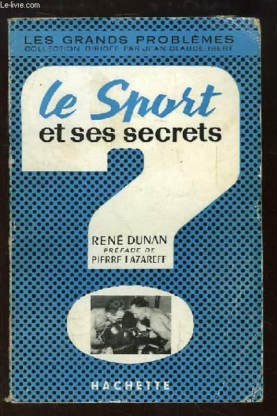 Le Sport et ses secrets.